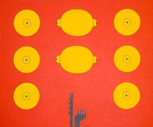 Выставка картин Яны Катушонок. Изображение № 3.