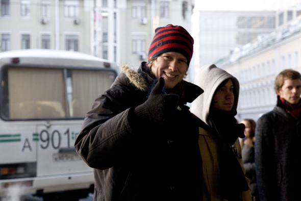 Один день в Москве: группа CasioKids. Изображение № 17.