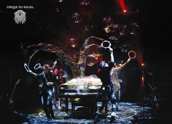 Cirque du Soleil. Изображение № 12.