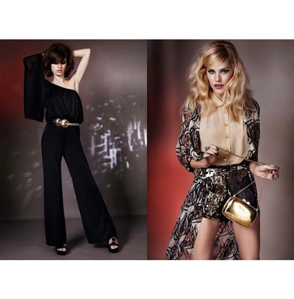Лукбуки: 3.1 Phillip Lim, Topshop, Urban Outfitters и Zara. Изображение № 19.