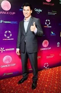 DANCE CUP 2012. Изображение № 3.