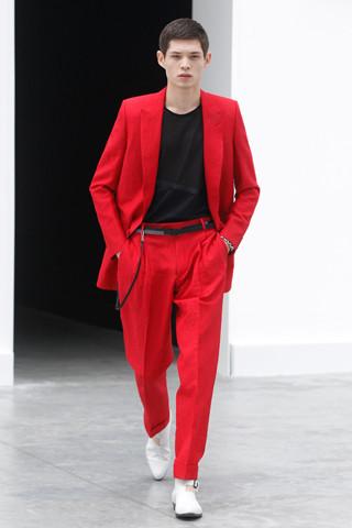Неделя мужской моды в Париже: День 2. Изображение № 10.