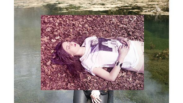 Elena Gallen SS 2010. Изображение № 2.