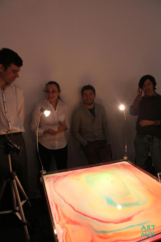 Фестиваль Научное искусство. Изображение № 64.