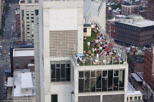 Крыши Нью-Йорка. Изображение № 2.