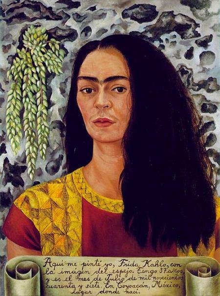 Frida Kahlo (1907–1954). Изображение № 16.