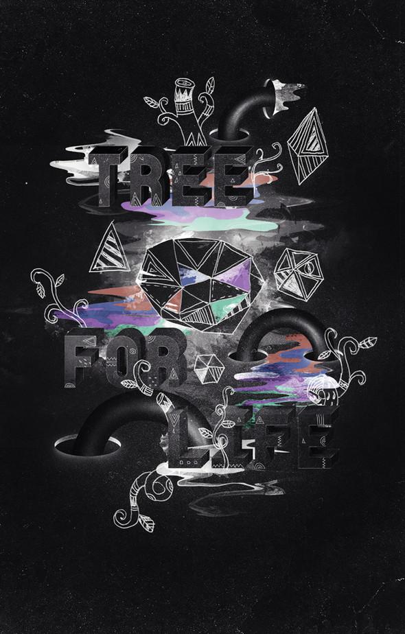 Секреты digital art от FRANCOIS LEROY и Fotolia. Изображение № 12.