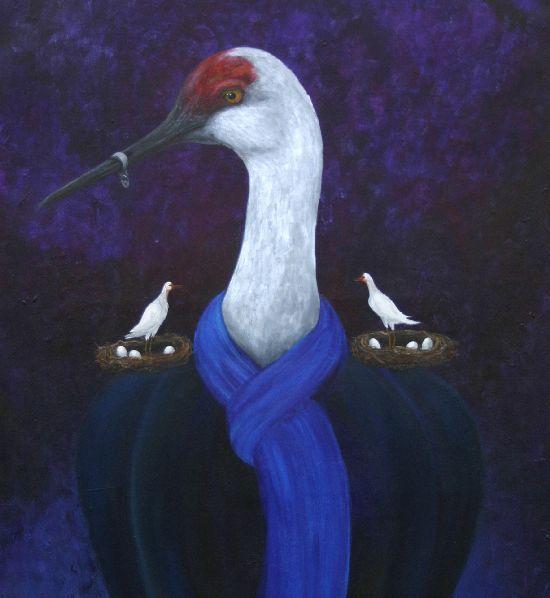 Птицы Мацкявичуса. Изображение № 8.