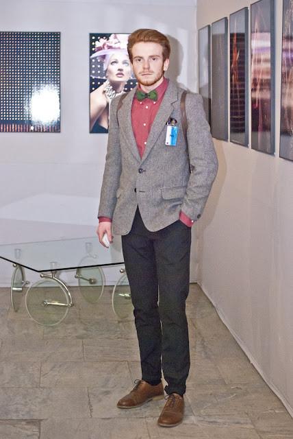 Aurora Fashion Week (2012) - Looks. Изображение № 16.