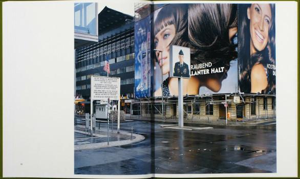 10 альбомов о современном Берлине: Бунт молодежи, панки и знаменитости. Изображение №104.