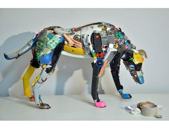 Изображение 20. 14 современных скульпторов.. Изображение № 19.