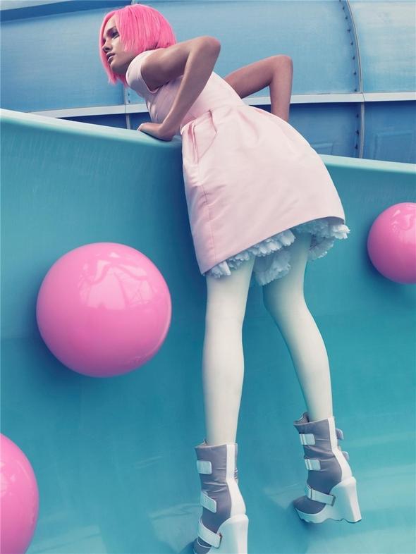 Natalia – Pink. Изображение № 4.