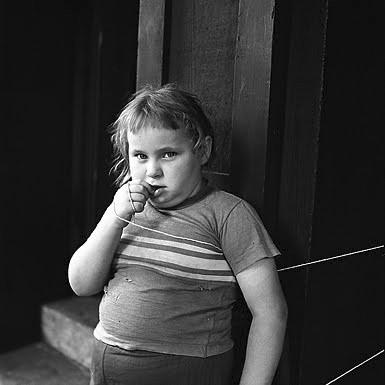 Жизнь в забвении: Фотографы, которые прославились после смерти. Изображение №211.