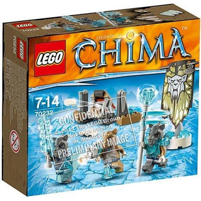 В Сеть «утек» секретный каталог Lego. Изображение № 3.