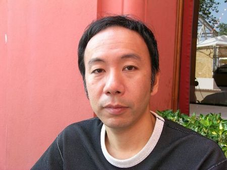 Цукамото Синья – режиссер страны восходящего солнца. Изображение № 2.