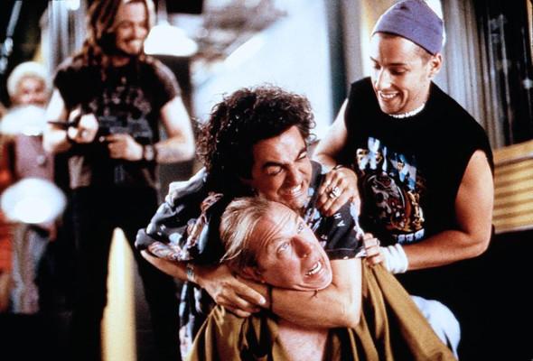 Роковые яйца: Все клише рок-н-ролла в кино. Изображение № 99.