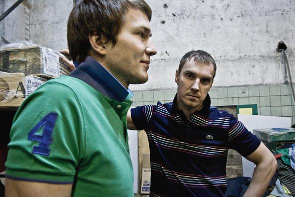 Brandshop.ru «Street Style – 2″. Изображение № 35.