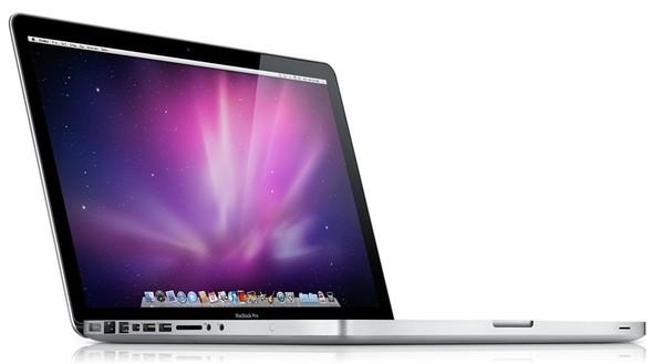 Apple анонсировала обновленные лэптопы MacBook Pro. Изображение № 4.