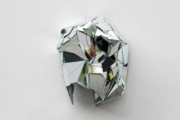 Искусство где-то рядом: 10 художников, работающих с предметами быта. Изображение № 44.