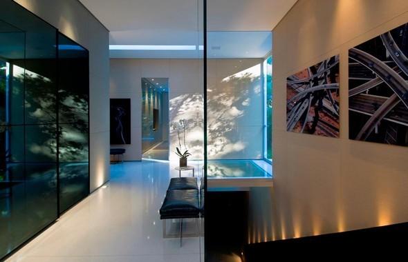 Стеклянный павильон от Steve Hermann. Изображение № 8.