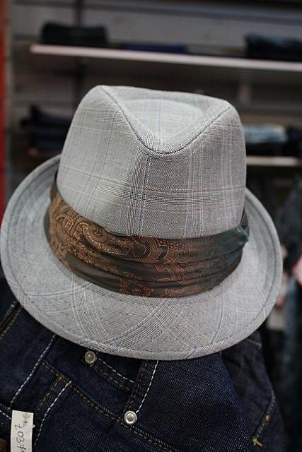 Дело в шляпе. Изображение № 14.