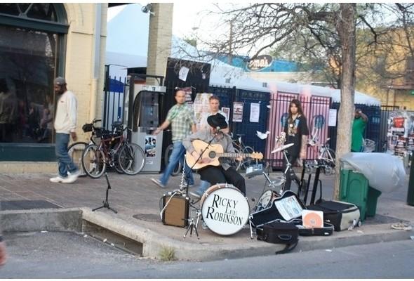 Изображение 21. SXSW 2011: рассказ о фестивале.. Изображение № 22.