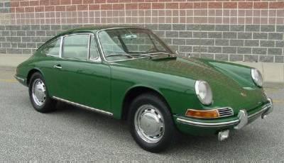 История компании Porsche. Изображение № 4.