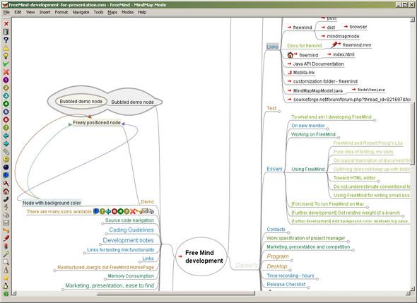 Майндмэппинг: инфографика интеллекта. Изображение № 4.