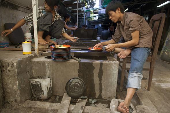 Изображение 58. Vietnam/Cambodga.. Изображение № 58.