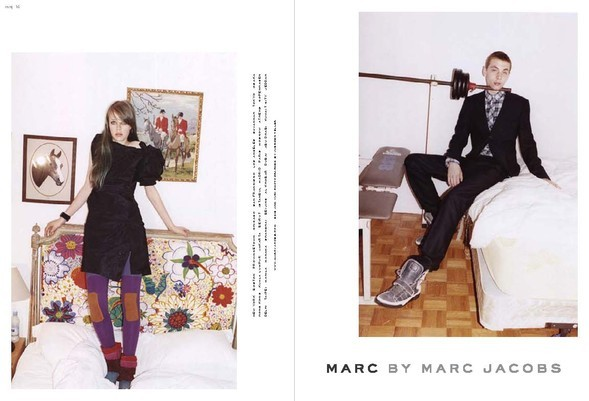 -70% at Marc Jacobs Moscow!. Изображение № 3.