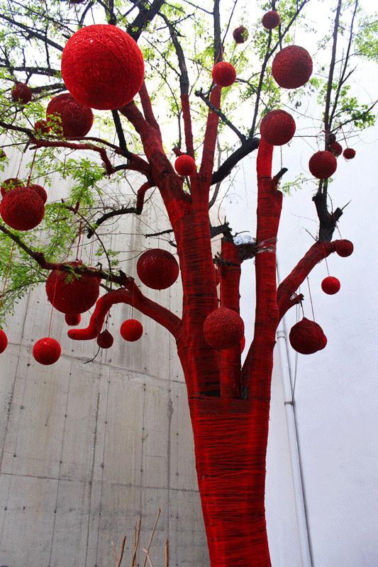 Street Art в районе 798. Пекин. Изображение № 1.