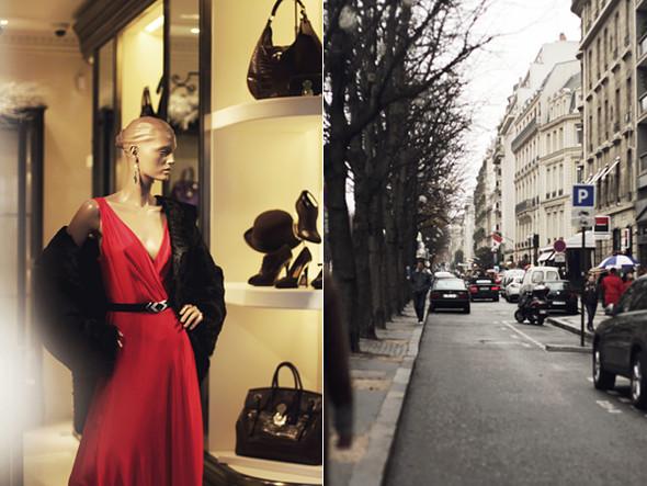 PARIS в декабре. Изображение № 17.