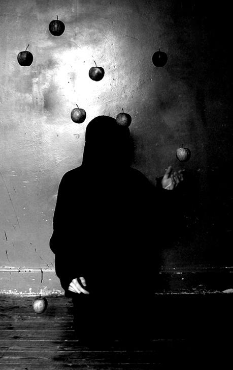 Экспрессивная депрессия Quentin Lenw'а. Изображение № 32.