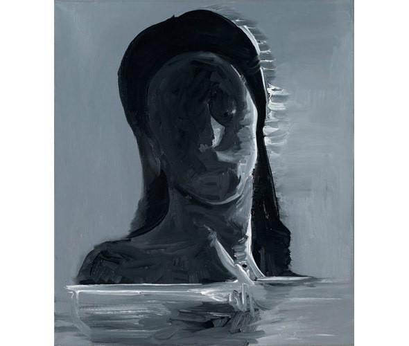 Изображение 55. Черты лица: 10 портретистов.. Изображение № 59.