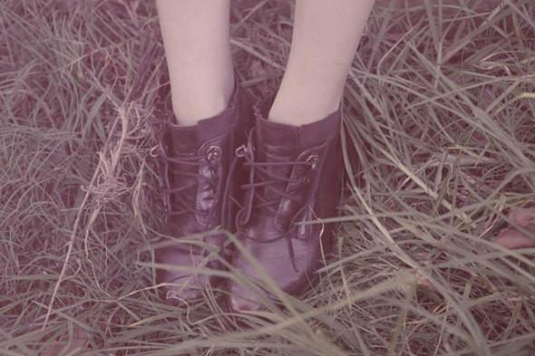Лукбуки: Adidas by Stella McCartney, X'U и другие. Изображение № 62.