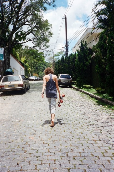 Изображение 3. Спортивные силуэты Рио-де-Жанейро.. Изображение № 6.