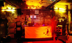 Где танцевать и слушать музыку в Берлине. Изображение №32.