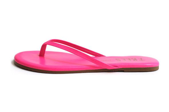 Новости ЦУМа: Новая коллекция обуви Tkees. Изображение № 5.