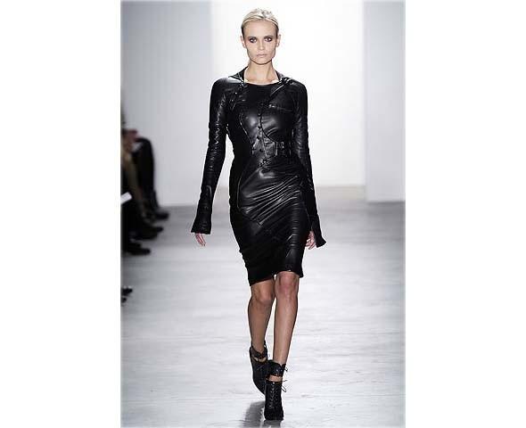Неделя Моды в Нью-Йорке: День третий. Изображение № 60.