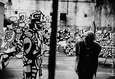 Jean Dubuffet. Изображение № 27.