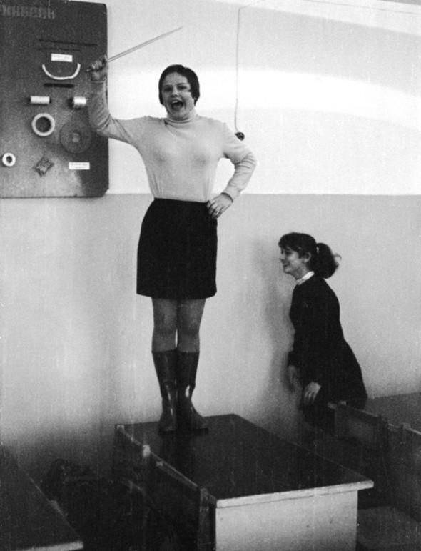 Фотографии из СССР. Изображение № 25.