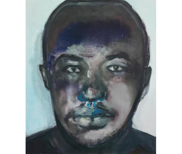 Изображение 108. Черты лица: 10 портретистов.. Изображение № 117.