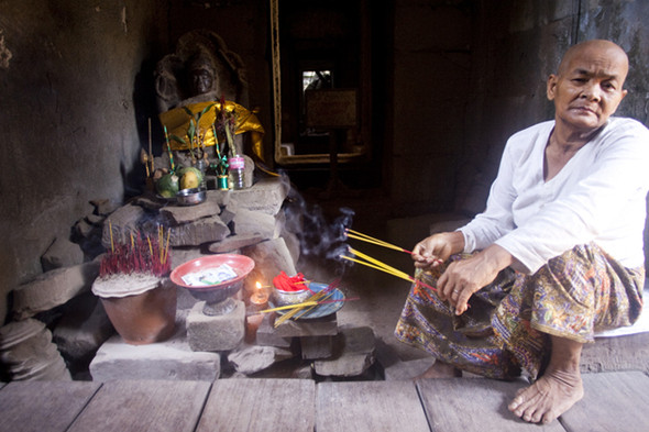 Изображение 39. Vietnam/Cambodga.. Изображение № 39.