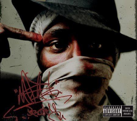 20 Обложек хип-хоп альбомов изLego. Изображение № 1.