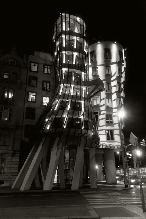 Prague. part 1. Изображение № 34.