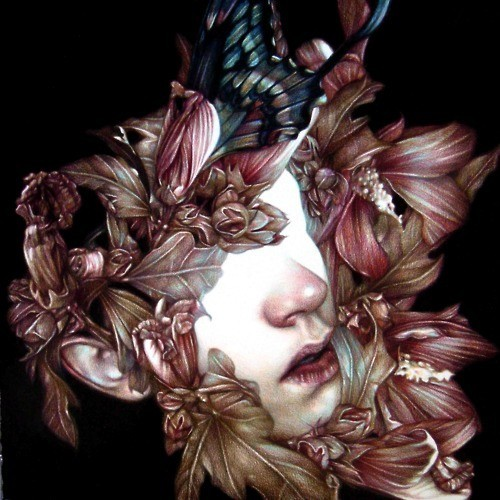 Эффект бабочки Marco Mazzoni. Изображение № 5.
