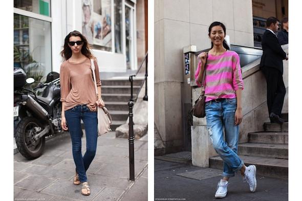 Джинсомания: обзор зоны Denim Fashion в ЦУМе. Изображение № 2.