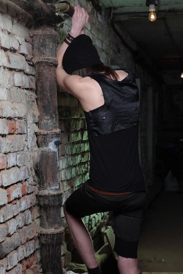 Изображение 20. Black Butterfly. Katya Bekker. Когда-то мода и все, что с ней связано стало очень важным для меня.. Изображение № 20.