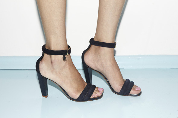 Гардероб: Джига Санжиева, младший редактор моды журнала In Style. Изображение № 5.