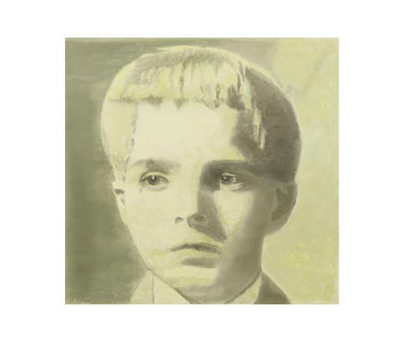 Изображение 86. Черты лица: 10 портретистов.. Изображение № 94.